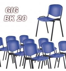 Offerta sedie GIG - BK20 o BK20-IG