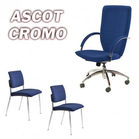 Offerta linea ASCOT CROMO - OFF.53
