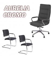 Offerta linea AURELIA CROMO - OFF.302