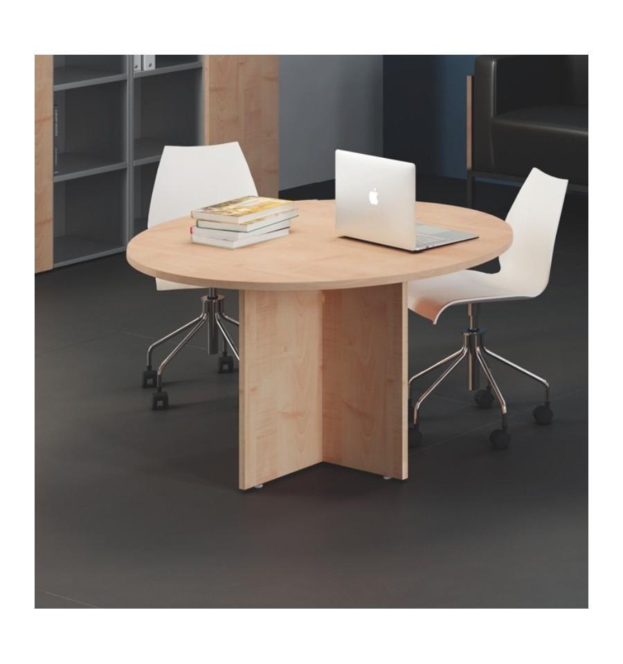 Tavolo riunione quadrato offixstore for Tavolo ufficio quadrato